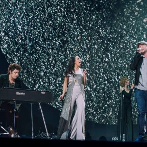 Сольный концерт Jamala