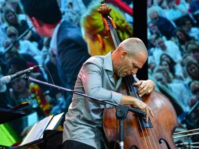 """Фестиваль """"Alfa Jazz Fest 2017"""""""