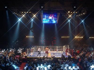 Боксерские турниры (17.09.2009 - 20.11.2009)