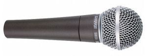 Shure SM58LCE - 1